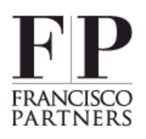 Francisco Partners - Image: Francisco Partners logo