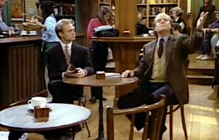 The Good Son (<i>Frasier</i>) 1st episode of the first season of Frasier