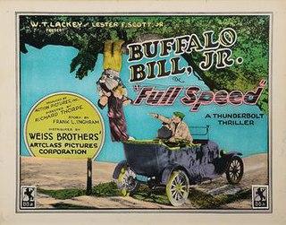 <i>Full Speed</i> (1925 film) 1925 film