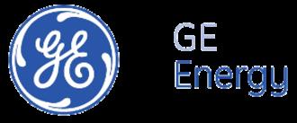 GE Power - Image: GE Energy Logo