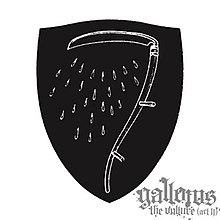 Gallows - The Vulture (Act II) cover.jpg