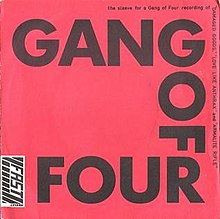 Gang of Four - Damaged Goods.jpeg