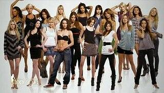 <i>Germanys Next Topmodel</i> (season 3)
