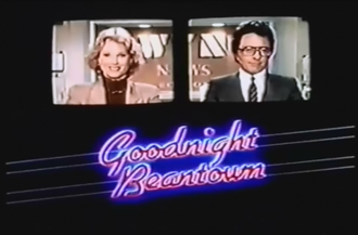 Goodnight, Beantown - Opening title