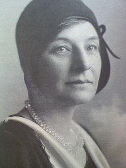 Grace Stone Coates