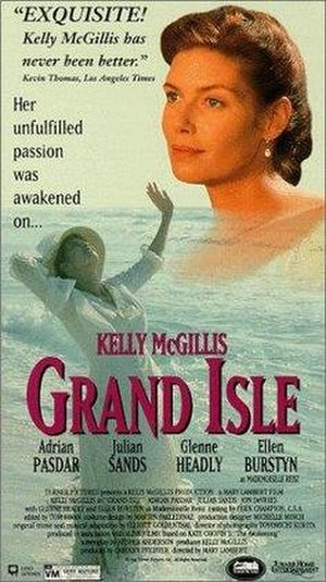 Grand Isle (film) - Image: Grand Isle(film)