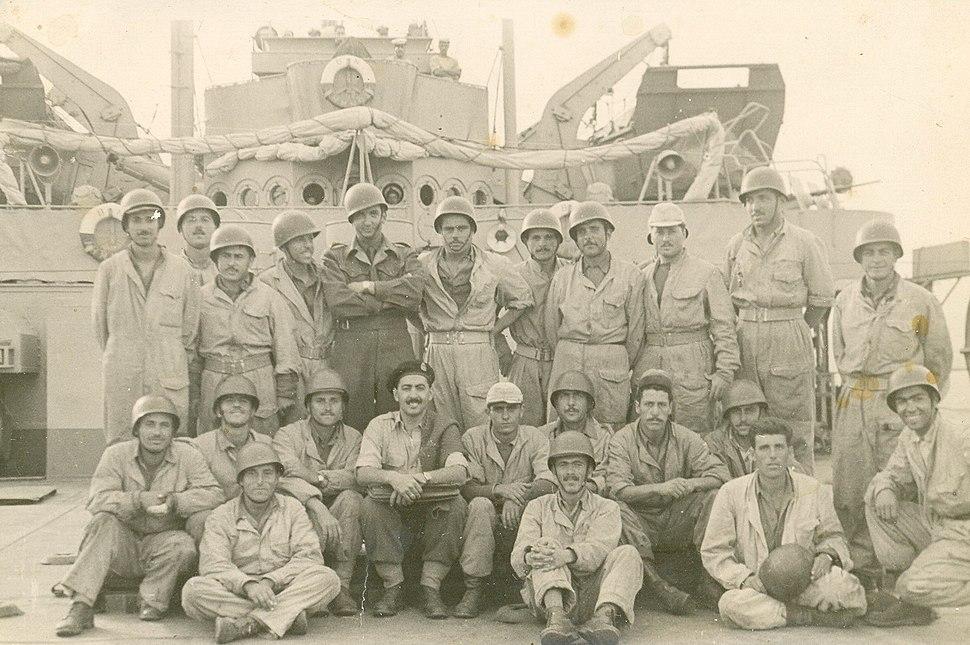 Greek LST