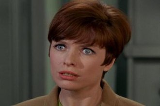Aneta Corsaut - Corsaut as Helen Crump on The Andy Griffith Show