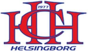 Helsingborgs HC - Image: Helsingborgs HC