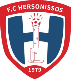 Hersonissos F.C.