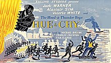 Hue and Cry UK quad poster.jpg