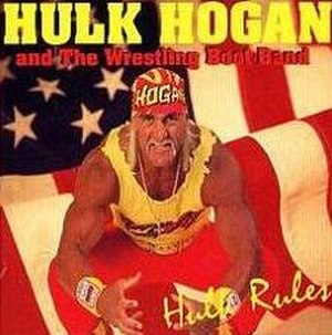 The Wrestling Boot Band - Image: Hulk rules