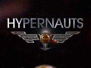 Hypernauts - Image: Hypernautslogo