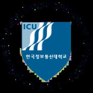 Information and Communications University - Image: Icu emblem