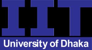 Institute of Information Technology, University of Dhaka - Logo of IIT
