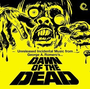 Dawn of the Dead (soundtracks) - Image: Incidental dawnofthedead