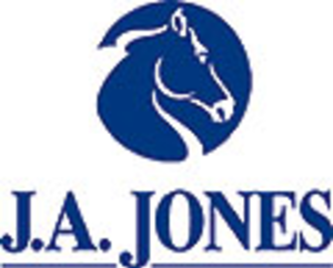 J.A. Jones Construction - Image: JA Joneslogo