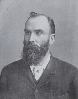 James Cowan (South Australian politician) Australian politician