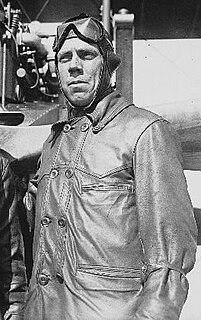 James Floyd Smith American Test PilotParachute Manufacturer