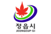 Official logo of Jeongeup