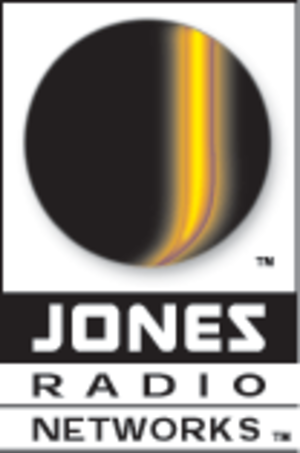 Jones Radio Networks - Image: Jones Radio Networks