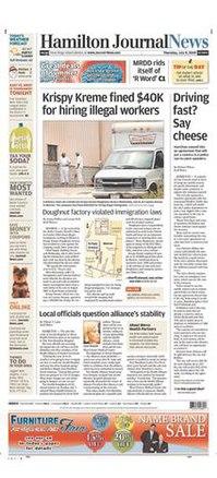 Journal News Hamilton Ohio Homes For Rent