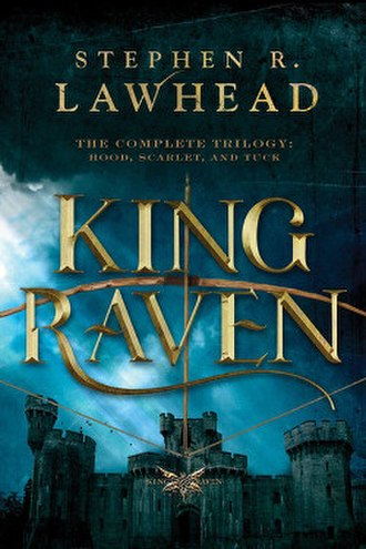King Raven Trilogy - Omnibus collection published in 2011