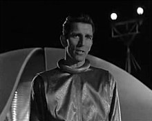 Image result for the day the earth stood still robot