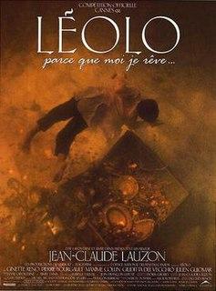 <i>Léolo</i> 1992 Canadian film