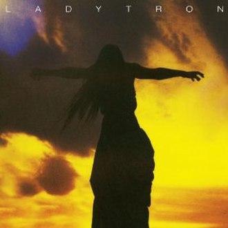 Ace of Hz - Image: Ladytron Ace of Hz EP