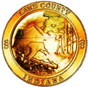 Lake County, Indiana