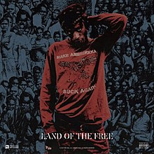 land of the free joey badass