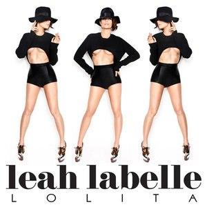 Lolita (Leah LaBelle song) - Image: Leah Labelle Lolita Cover
