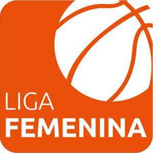 Liga Femenina de Baloncesto - Image: Liga Femenina 2012