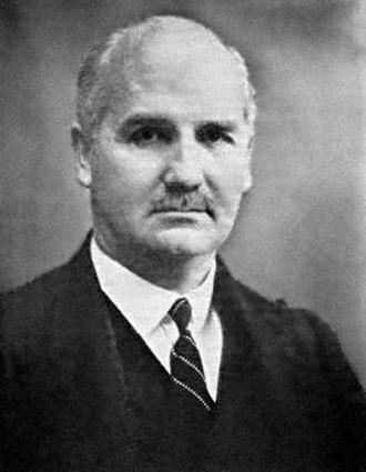 Frederick Lindemann, 1st Viscount Cherwell - Image: Lindemann Frederick