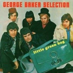 Little Green Bag (album) - Image: Little Green Bag