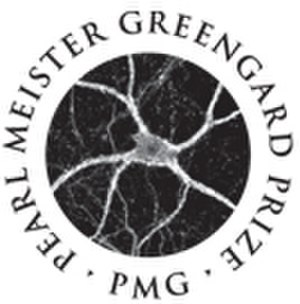 Pearl Meister Greengard Prize - Image: Logo of the Pearl Meister Greengard Prize