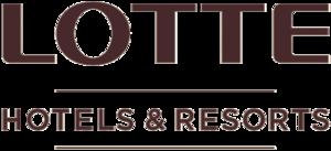 Lotte Hotels & Resorts - Image: Lotte Hotels & Resorts logo
