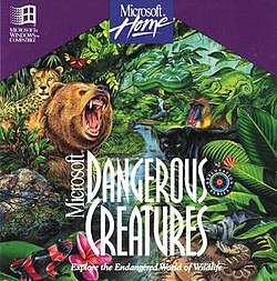 MS Dangerous Creatures CD Cover art.jpg