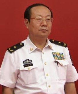 Ma Faxiang Chinese military personnel