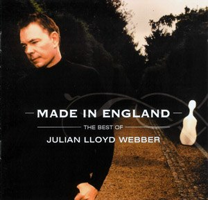 Made in England / Gentle Dreams - Image: Made in England (album) coverart