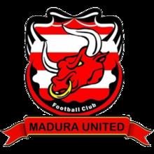 Madura United F C Logo Png