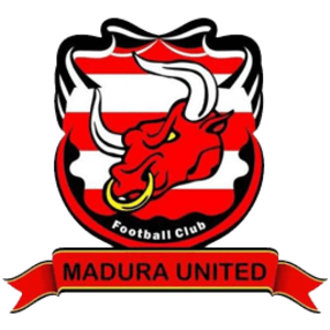 Madura United F.C. - Image: Madura United F.C. logo