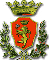 Coat of arms of Maiolati Spontini