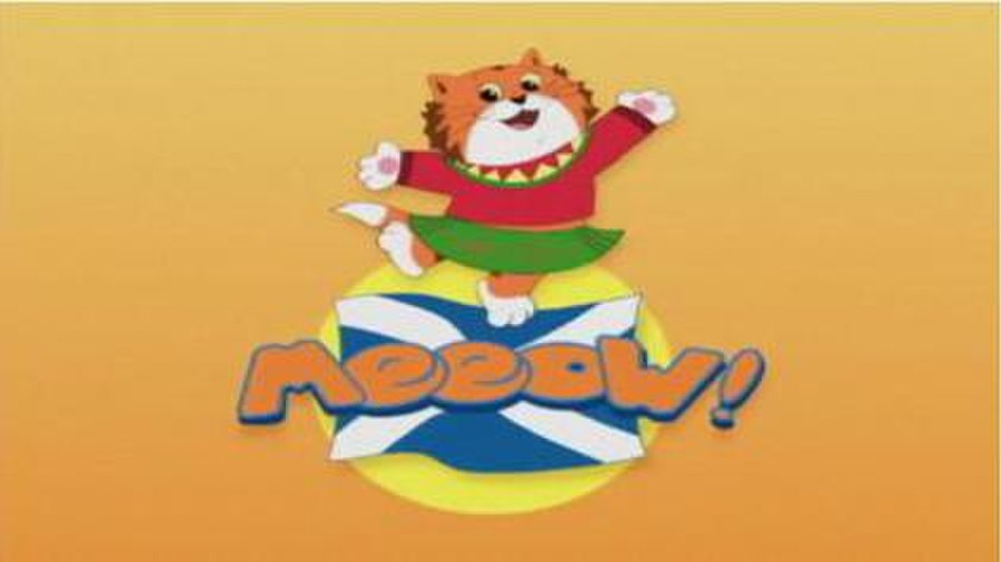 Meeow! / Meusaidh