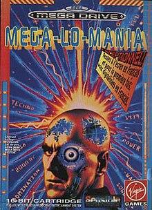 Mega Lo Mania Wikipedia