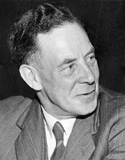 Melville Mackenzie