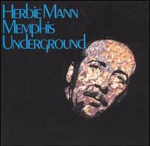 Memphis Underground - Image: Memphis Underground Album