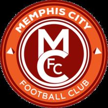 Memphis City FC logo.png