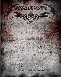 Download metalocalypse season 2 free
